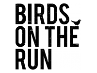 birds on the run logo